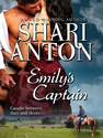 emily's captain ebook shari anton