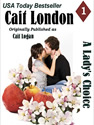 a lady's choice cait london