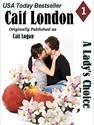 a lady's choice cait london