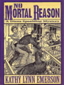 no mortal reason ebook kathy lynn emerson