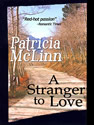 a stranger to love ebook patricia mclinn