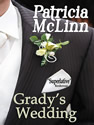 grady's wedding ebook patricia mclinn