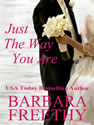 just the way you are ebook barbara freethy