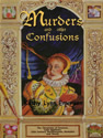 murders and other confusions ebook kathy lynn emerson