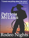 rodeo nights ebook patricia mclinn