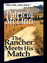 the rancher meets his match ebook patricia mclinn
