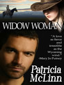 widow woman ebook patricia mclinn